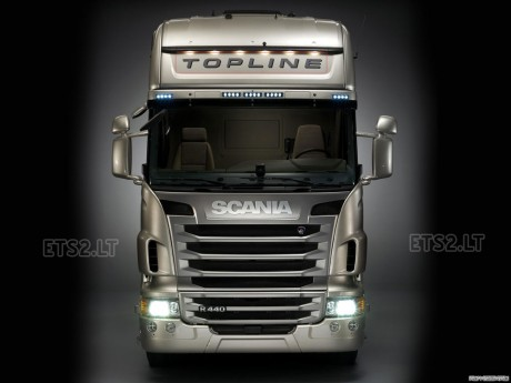 Scania-R-V8-Sound