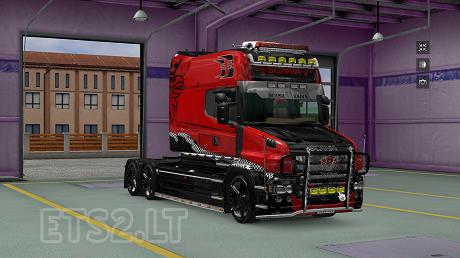 Scania-T-Red-Black-Skin-1