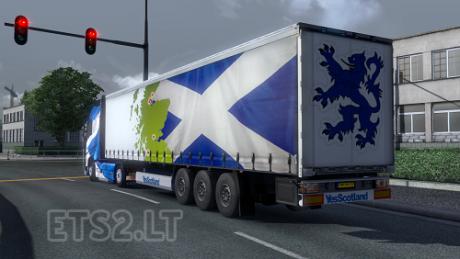 Scotland-Rampant-Lion-Trailer