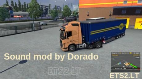 Sound-Mod