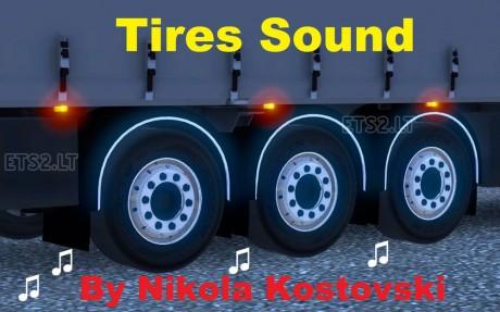 Tires-Sound
