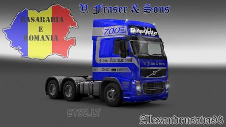 Volvo-FH-2009-V.-Fraser-&-Sons-Skin-1