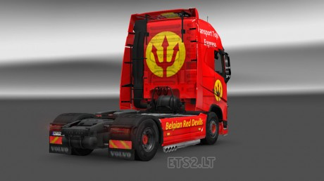Volvo-FH-2012-Belgian-Red-Devils-Skin-2