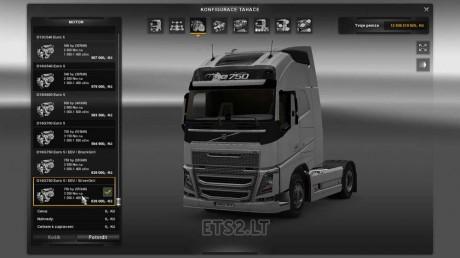 Volvo-FH-2012-Black-Grill-1
