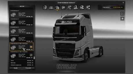 Volvo-FH-2012-Black-Grill-2