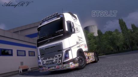 Volvo-FH-2012-Drift-Skin-1