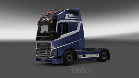 Volvo-FH-2012-Metallic-Skin-1