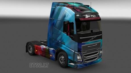 Volvo-FH-2012-Paint-Color-1