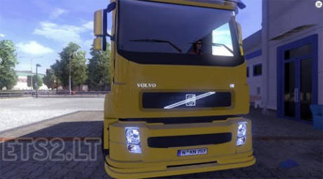 Volvo-VM-1