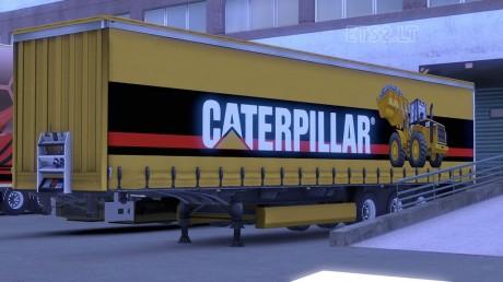 caterpillar-standart
