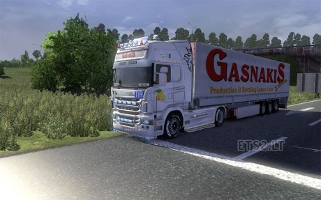 gasnakis