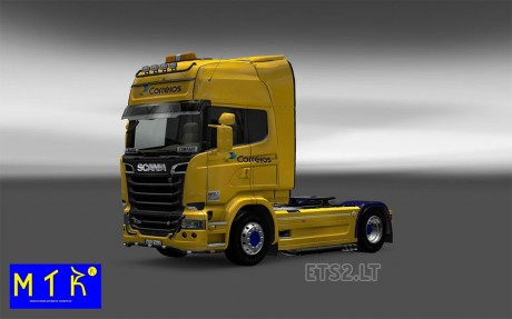 scania-corerrios