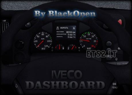 stralis-dashboard