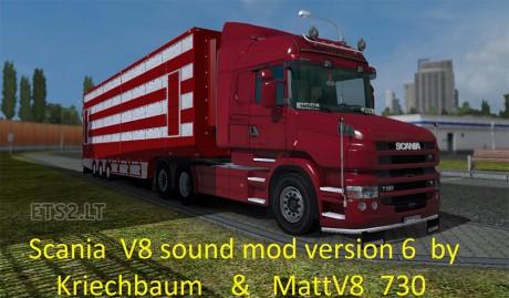 v8-sound