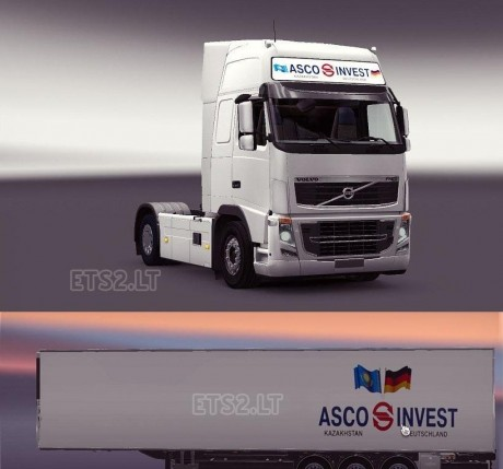 Asco-Invest-Combo-Pack