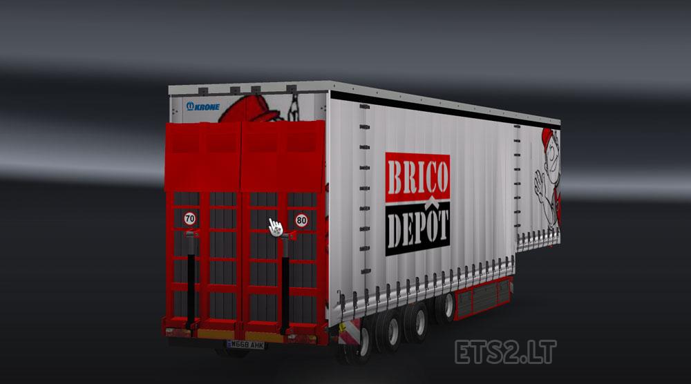 Bricot dpot 28 images brico d 233 p 244 t cuisine with for Cuisine brico depot