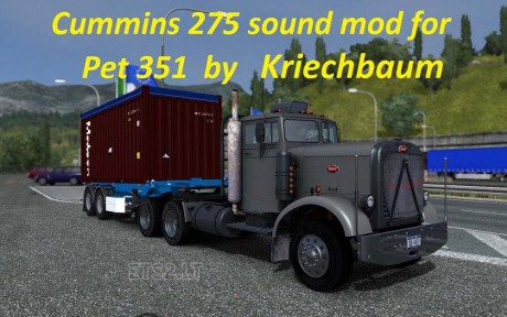 Cummins-275-Sound-Mod