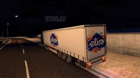 Elisa-Trailer
