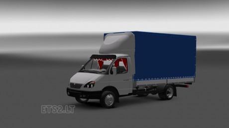 Gazelle-3302