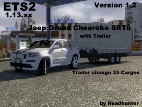Grand-Cherokee-SRT-8-v-1.2-with-Trailer