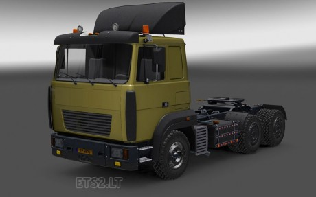 MAZ-6422-M-1
