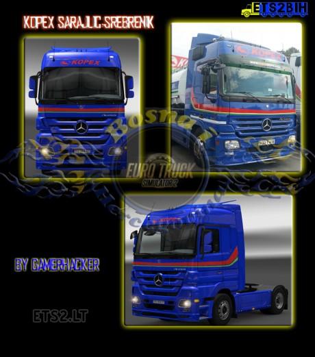 Mercedes-Kopex-Sarajlic-Blue-Skin