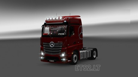 Mercedes-MP-4-1