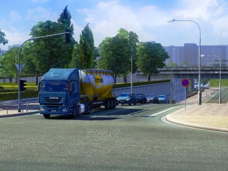 New-Traffic-Level-2