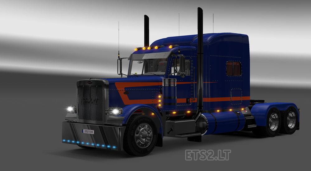 New 389 Peterbilt Trucks Html Autos Weblog
