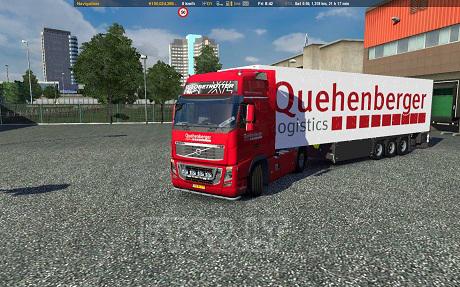 Quehenberger-Logistics-Combo-Pack