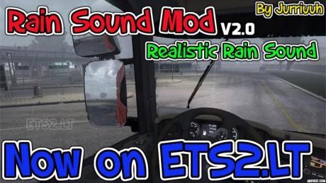 Realistic-Rain-Sound-v-2.0