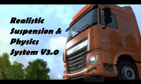 Realistic-Suspension-&-Physics-System-v-3.0