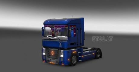 Renault-Magnum+Interior-1