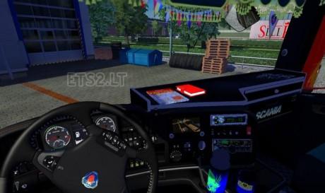 Scania-R-700-Interior