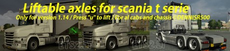 Scania-T-Lift-axles