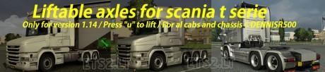 Scania-T-Lift-axles