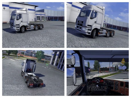Sisu-Trucks-Pack