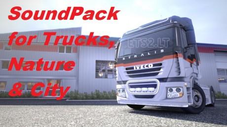 Sound-Pack