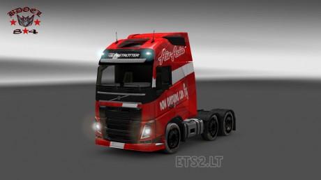 Volvo-FH-2012-Air-Asia-Skin-1