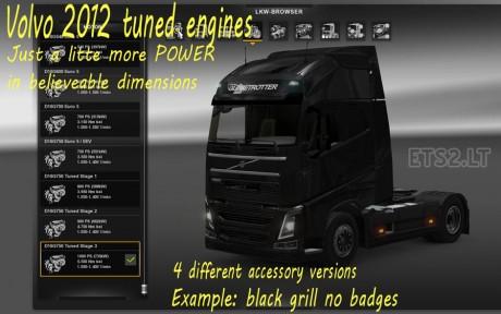Volvo-FH-2012-Tuned-Engines