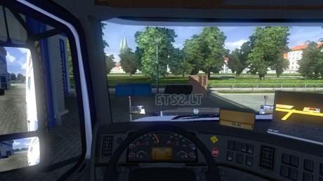 Volvo Vnl 780 Reworked V 2 0 Ets 2 Mods
