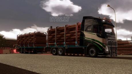Volvo-Wood-Tandem