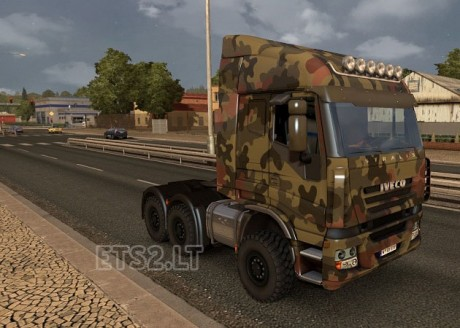 army-iveco