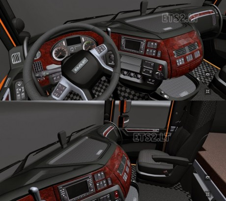 daf-6-interior