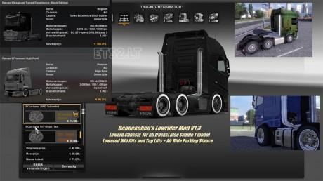lowride-truck