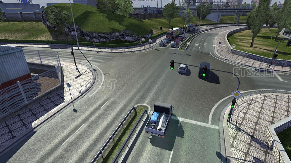 More Traffic Ets 2 | increase traffic in my website