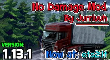 no-damage-version