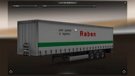 raben-trailer