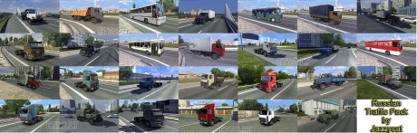 russian-traffic