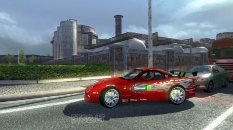 AI-Traffic-Mazda-RX-7-v-1.1-1